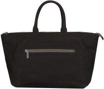 Schwarze Shabbies Handtasche 261167