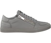 Graue Antony Morato Sneaker TOKYO