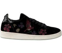 Schwarze Floris van Bommel Sneaker 85171