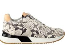 Fred de la Bretoniere Sneaker Low 101010132 Weiß Damen