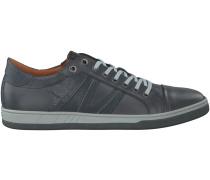 Graue Van Lier Sneaker 7304