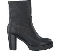 Schwarze Shabbies Stiefel 228131