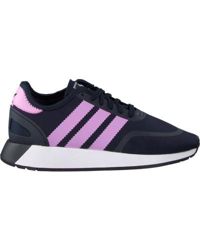 Blaue Adidas Sneaker N5923