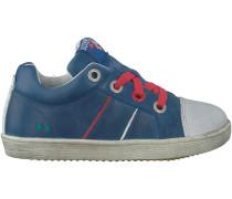 Blaue Bunnies Sneaker POLLE PIT