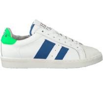 Weiße Hip Sneaker H1732