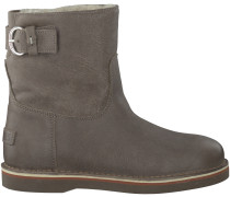 Taupe Shabbies Boots 202056