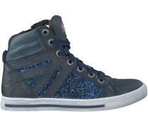 Blaue Braqeez Sneaker 416727