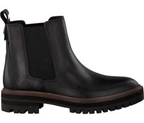 Timberland Chelsea Boots London Square Chelsea Schwarz Damen