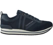 Blaue Calvin Klein Sneaker EVERT