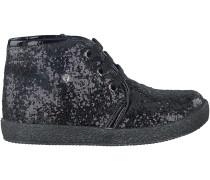 Schwarze Falcotto Sneaker 1195