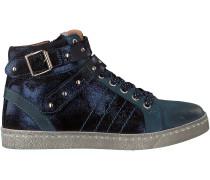 Blaue Develab Sneaker 42292