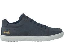 Blaue Omoda Sneaker 779K26074A