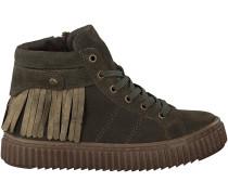 Grüne Kipling Sneaker 21765703