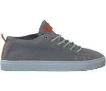 Graue Blackstone Sneaker LM85