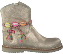 Goldene Shoesme Kurzstiefel CR7S103