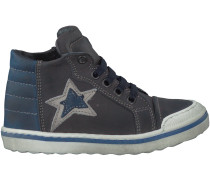 Graue Omoda Sneaker 891
