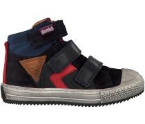 Blaue Develab Sneaker 41525