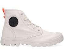 Sneaker High W Pampa Hi Twill