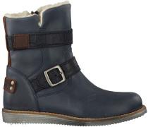 Blaue Kanjers Stiefel 5215RP