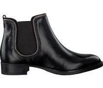 Schwarze Omoda Chelsea Boots 051.912