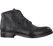 Braune Greve Business Schuhe 1528.03