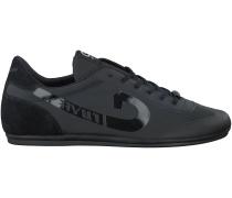 Schwarze Cruyff Classics Sneaker VANENBURG X-LITE