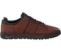 Braune Replay Sneaker HAUGE