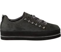 Graue Maripé Sneaker 25513