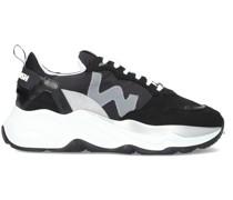 Sneaker Low Futura Glitter Ink