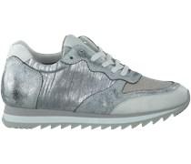 Silberne Omoda Sneaker 227