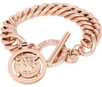 Rosé goldene TOV Armband 0423