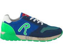 Blaue Replay Sneaker YORK