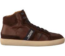 Braune PME Sneaker HAWKER MID