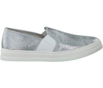 Silberne Esprit Sneaker 016EK1W037