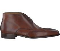 Cognac Greve Business Schuhe 4555