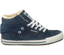 Blaue British Knights Sneaker ROCO