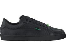 Schwarze Cruyff Classics Sneaker JORDI