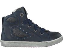 Blaue Braqeez Sneaker 416605