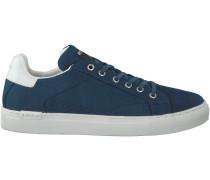 Blaue Replay Sneaker BEMD