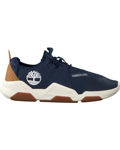 Timberland Sneaker Low Earth Rally Flexi Knit Ox Blau Herren