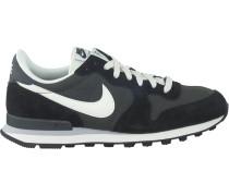 Schwarze Nike Sneaker Internationalist MEN