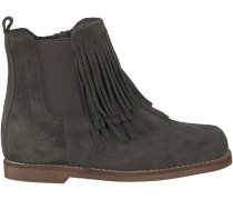 Taupe Clic Kurzstiefel CL9022