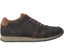 Braune Australian Sneaker HAMPTON