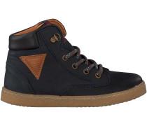 Blaue Develab Sneaker 41485