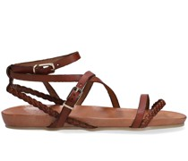 Sandalen 170010150 Cognac Damen