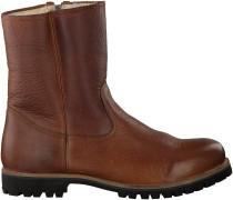 Cognac Blackstone Stiefel OM21