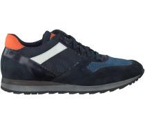 Blaue Greve Sneaker 6277