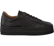 Schwarze Via Vai Sneaker 4920101