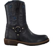 Blaue Kanjers Stiefel 5206RP