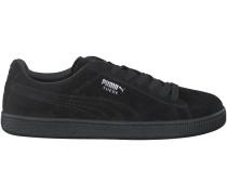 Schwarze Puma Sneaker 352634 HEREN